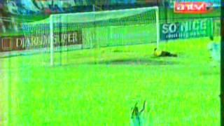 Persela Lamongan - Goal Zulham