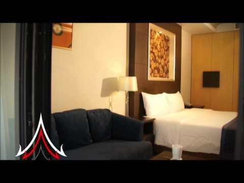 Bangkok Serviced Apartments – Admiral Premier No. 302