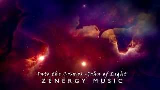 Into The Cosmos 2010 John Grout Zenergy Music