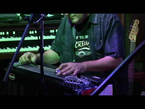 Jesse Jay Harris Band - The Breeze -
