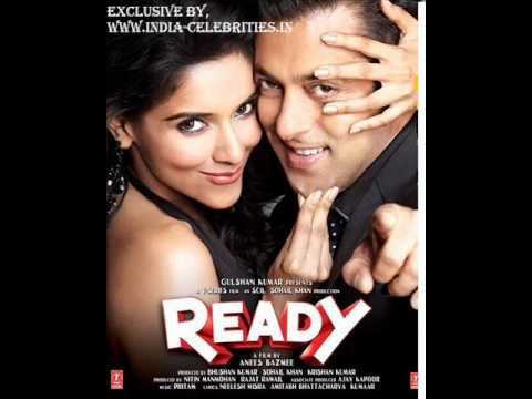 Dhinka Chika - Mika SIngh - Ready full song