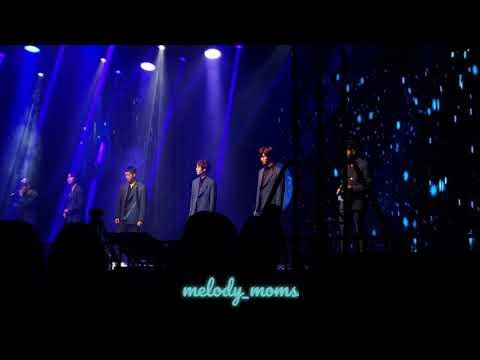 Climax - Jebal - Please . BTOB Live In Malaysia 2018