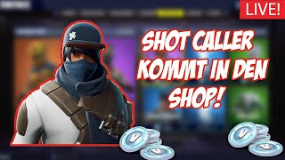 🔴Bis zum NEUEN FORTNITE SHOP LIVE🔴CUSTOM GAMES😋🔥| Fortnite Shopstream live deutsch