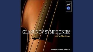 Symphony No. 8 in E flat major Op. 83 : IV. Finale - Moderato sostenuto - Allegro moderato