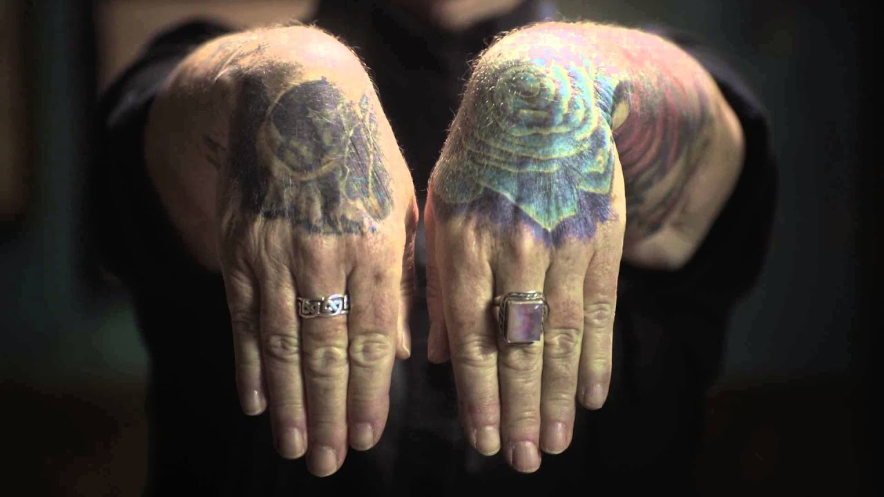 Won't Regret That Tattoo