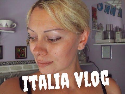 VLOG ЖИЗНЬ НАПЕРЕКОСЯК  ITALIA PISA