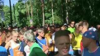 40.Lauf - Quer durch die Dresdner Heide 2015