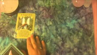 Weekly Psychic Reading September 16 22 2013 With Erin Lee