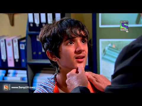 Cid - Khatre Mein Masoom 2 - Episode 1118 - 23rd August 2014 video