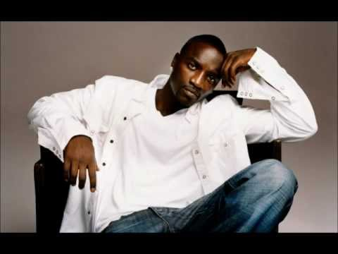 Akon feat Styles P - Locked up (Dirty, HD and HQ)