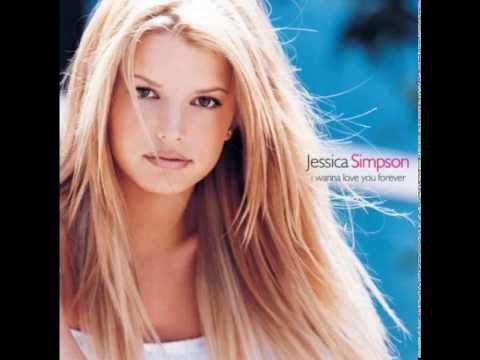 Jessica Simpson - I Can, i Will