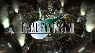 Final Fantasy VII | Часть 4
