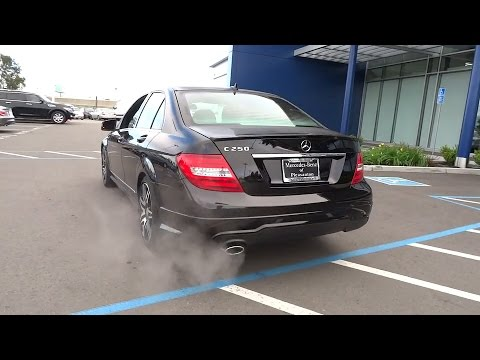 2014 Mercedes-Benz C-Class Pleasanton, Walnut Creek, Fremont, San Jose, Livermore, CA 27925