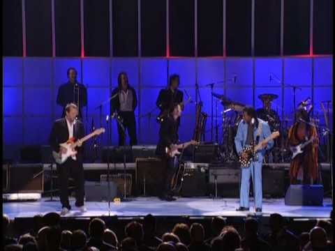Eric Clapton and Buddy Guy - Hoochie Coochie Man