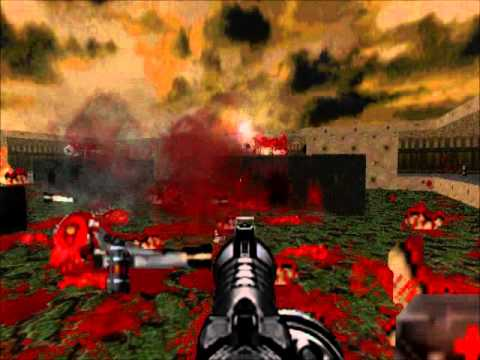 Brutal Doom Version 0.17 Trailer