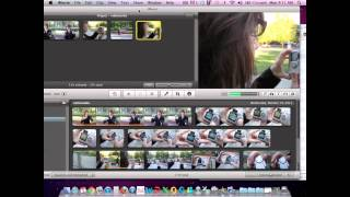 iMovie 9: How to edit video in iMovie