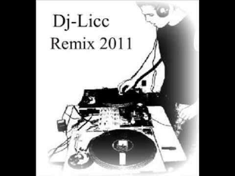 Remix 2011 dj-licc ft Vincent90Italy