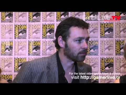 Silent Hill Revelation 3D Interview With Michael J. Bassett And Adelaide Clemens
