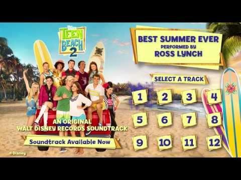 Teen Beach 2 - Official Album Sampler