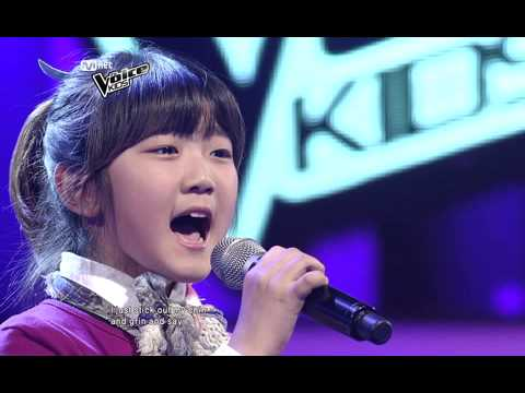   - [  /Mnet The Voice Kids] (Yoon Si Young) - Tomorrow