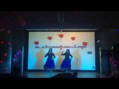 Badi Mushkil- By Tonya And Merin- Naina And Manpreet Choreo video
