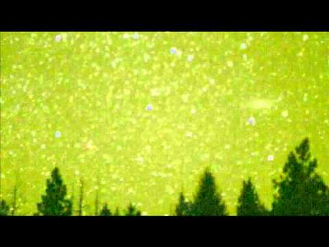 Beautiful Classical Guitar ste to time lapse meteor shower! Etude 3&Meteor Shower.mp4