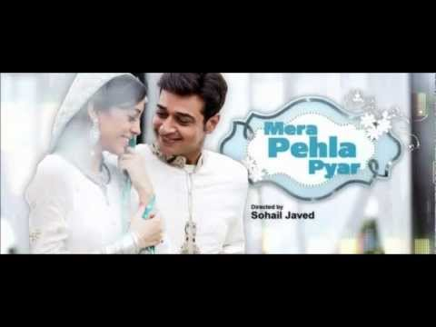 Mera Pehla Pyar Ost 'naina Tere' Full Song By Shiraz Uppal & Qb With Lyrics !! - Ary Digital Drama video