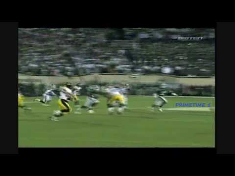 Hardest College Football Hits 2009-2010 Video