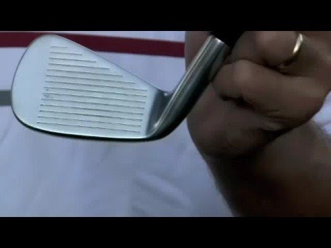 TaylorMade Tour Preferred Irons Review Video