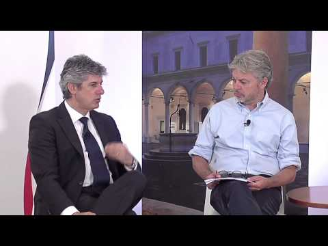 #MoreDigital - Luca Sofri intervista Marco Patuano e A. Bouverot