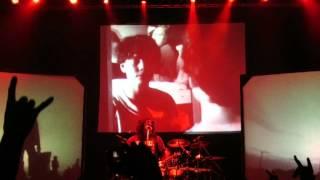 Watch WASP The Crimson Idol Medley video