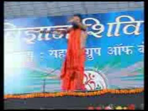 Ramdev Baba Desi Mix....3gp video