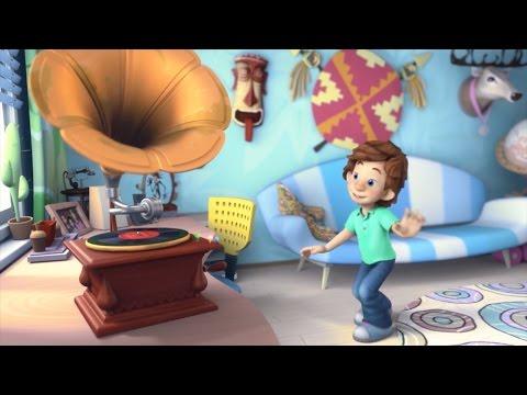 Фиксипелки - Песенки для детей - Винтик | Фиксики - познавательные образовательные мультики