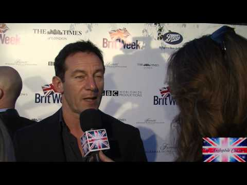 Jason Isaacs, Harry Potter's Lucius Malfoy, on acting and Shakespeare!