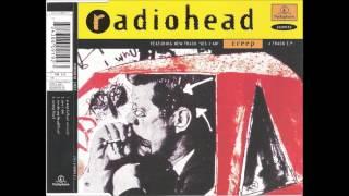 Watch Radiohead Yes I Am video