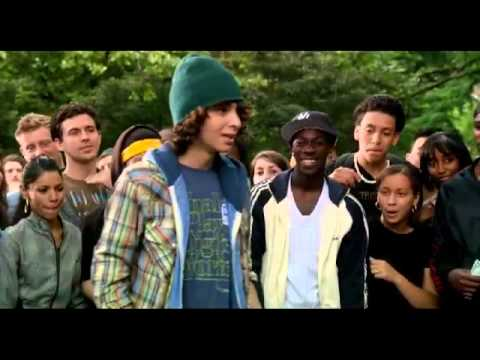 Step Up 3   Battle In The Park video