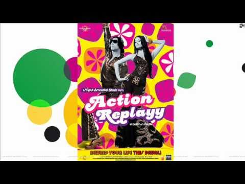 Zor Ka Jhatka Full Song - Action Replay