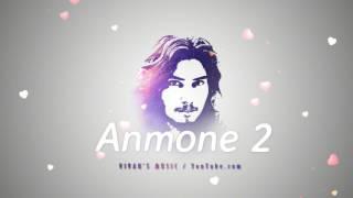 Anmone 2 by Aurthohin COVER