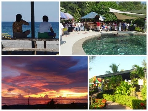 Rama International Beach Resort Botolan, Zambales