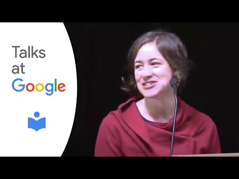Authors@Google: Lauren Weber