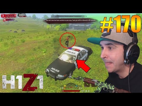 SUMMIT CONFIRMS TO BE BACK AT H1Z1! H1Z1 - Best Oddshots & Funny Moments #170