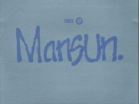 Mansun - Things Keep Falling Off Buildings