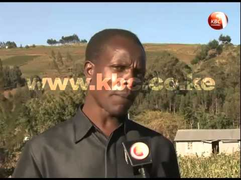 Kinangop Wind Power project mired with controversy