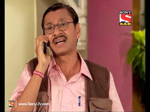 Taarak Mehta Ka Ooltah Chashmah - Episode 1453 - 14th July 2014 video
