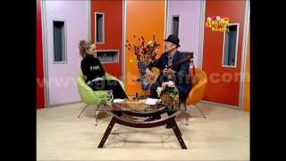 Şeref Tutkopar - Aldatmam Kendimi Mutluyum Diye (09-01-2007 - Sabahın Renkleri - DRT)