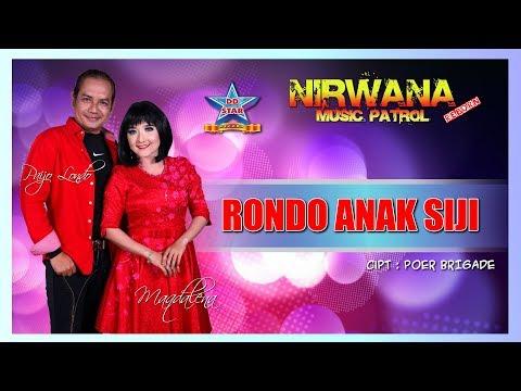 Maqdalena feat. Paijo Londo - Rondo Anak Siji [OFFICIAL] MP3