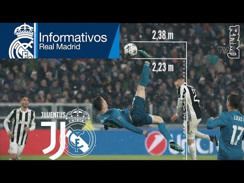 Real Madrid TV Noticias (05/04/2018) INFORMATIVO | La CALACA de CRISTIANO RONALDO thumbnail
