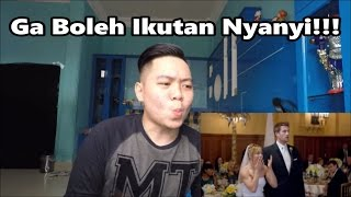 Nyanyi = Kalah!!! | Try Not To Sing Along Challenge