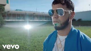 Anuel AA - Quiere Beber (Video Oficial)