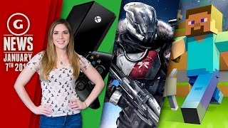 Free Destiny Gifts & Fake Minecraft 2 - GS Daily News